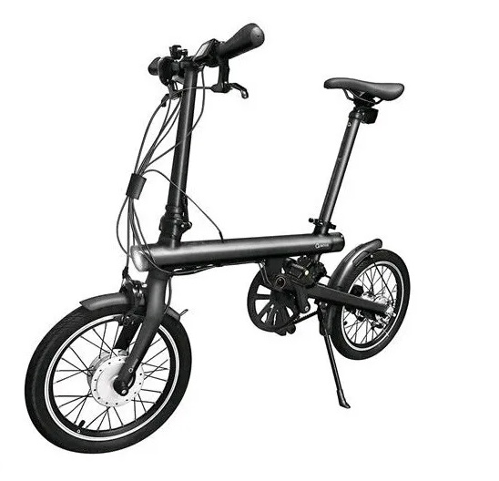 Xiaomi QiCYCLE EF1 .